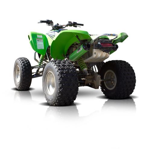 Kfx 700 front bumper