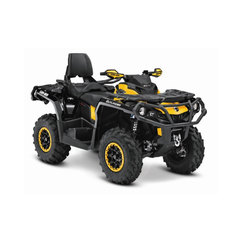Can Am Outlander 1000 MAX