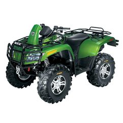 Arctic Cat 700 H1