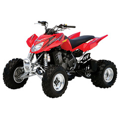Arctic Cat DVX 400