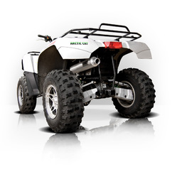 Arctic Cat Thundercat 1000