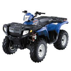 Polaris Sportsman 600