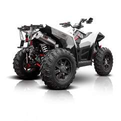 Polaris Scrambler 1000 EPS