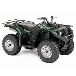 Yamaha Grizzly 400