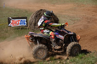 Jordan Phillips Race Report - GNCC Big Buck