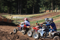 Quad 75 at Washougal