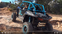 Video | Dual Titan - Polaris RZR