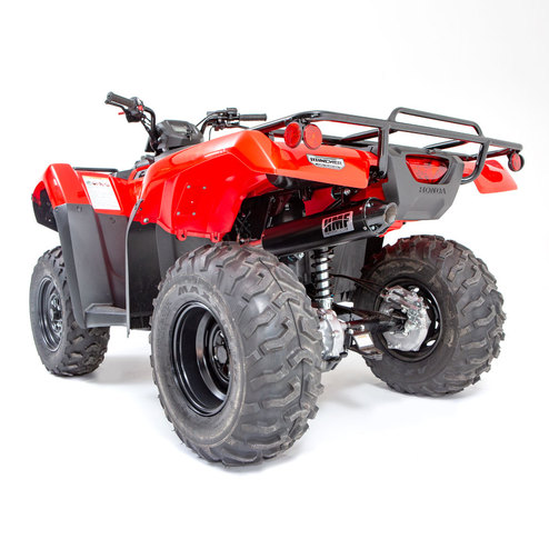 Honda 420 Rancher >> Honda Rancher 420 Atv Exhaust Hmf Racing