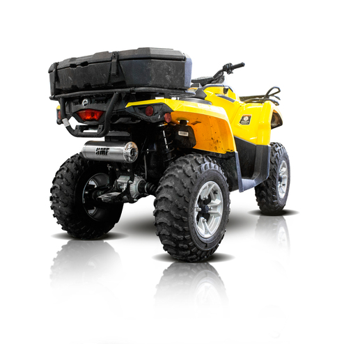 Can Am Outlander 570l