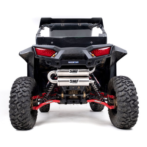 Polaris® RZR® 900 Trail UTV Exhaust - HMF Racing