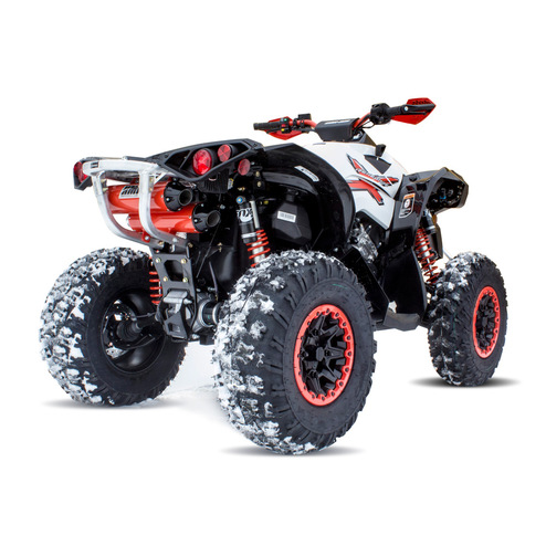 Can Am Parts >> Can-Am® Renegade 850 ATV Exhaust - HMF Racing
