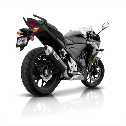 Honda® CBR 500 Motorcycle Exhaust - HMF Racing