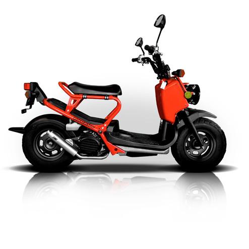 Honda® Ruckus Motorcycle Exhaust - HMF Racing