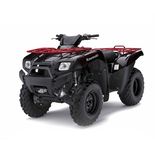 Kawasaki® Exhausts | HMF Racing