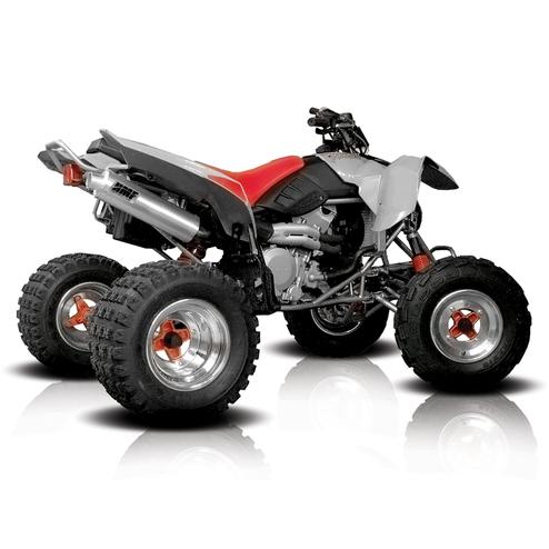 Polaris® Predator ATV Exhaust - HMF Racing