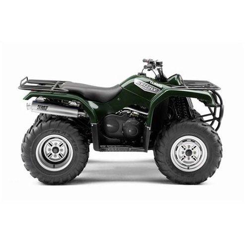 Yamaha® Grizzly 350 ATV Exhaust - HMF Racing