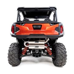 Polaris® Exhausts | HMF Racing