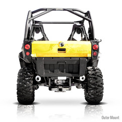Can-Am® Exhausts | HMF Racing