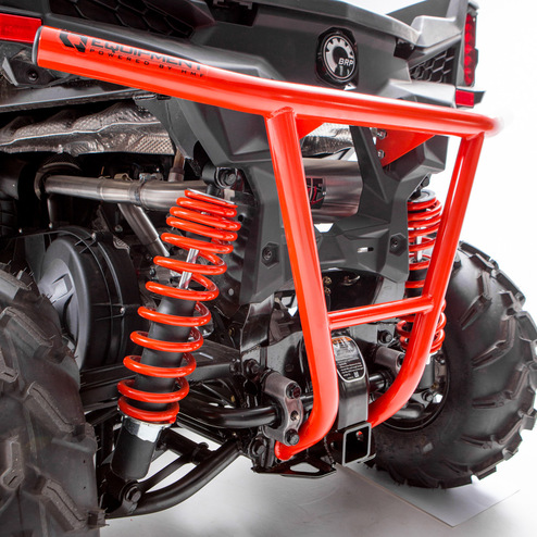 Can-Am Maverick Trail Rear Bumper