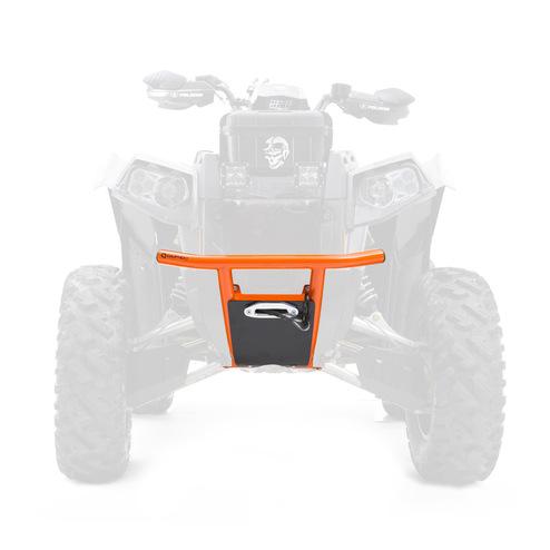 Polaris® Scrambler® 850 XP ATV Exhaust - HMF Racing