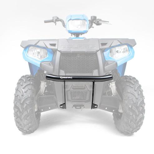 Defender Front Bumper Polaris Sportsman 174 450 570 17 19