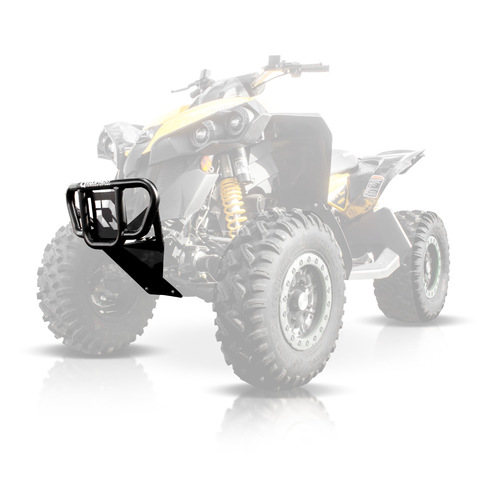 Can Am Renegade 1000 Tuning >> Can Am Renegade Front Bumper Defender