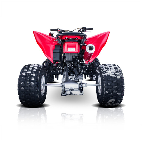 2018 Honda Trx 450 >> Honda TRX 450R, Grab Bar, ATV Defender