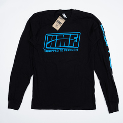 Motorrad Equipped - Long Sleeve T-Shirt