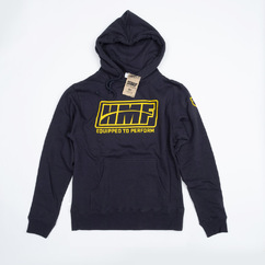 Equipped to Perform Pullover Hoody