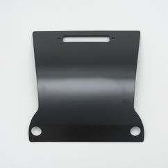 Skid Plate, Can-Am<sup>®</sup> Maverick Turbo, Defender LT Front Bumper