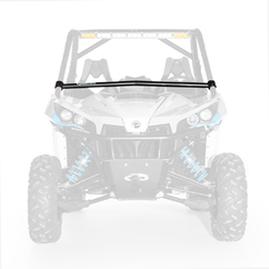 Apex Intrusion Low Bar, Can-Am<sup>®</sup> Maverick Turbo