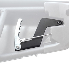 Easy-Grip Door Handle, Can-Am<sup>®</sup> Maverick X3