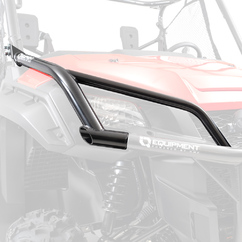 Exo Headlight Guards, Honda<sup>®</sup> Pioneer 1000