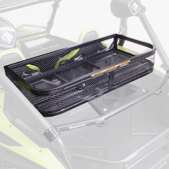 Rear Cargo Rack Basket, Honda<sup>®</sup> Talon 1000R/X