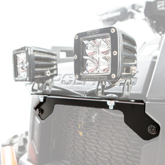 LED Light Mount, Polaris<sup>®</sup> Scrambler XP 1000
