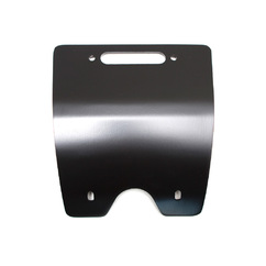 Skid Plate, Polaris<sup>®</sup> Sportsman/Scrambler XP 850/1000