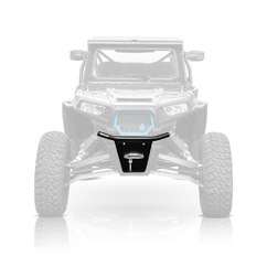 Defender LT Front Bumper, Polaris RZR XP<sup>®</sup> Turbo EPS (16-18)