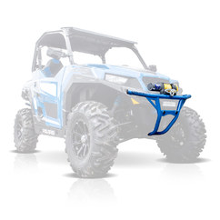 Defender HD Deluxe Front Bumper, Polaris RZR<sup>®</sup> 900 Trail