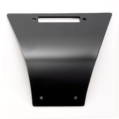 Skid Plate, Polaris<sup>®</sup> RZR XP 1K / Turbo / S1K, HD Front Bumper