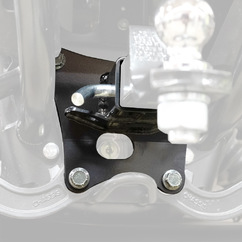 HD Receiver Hitch - 2 inch - Polaris RZR XP<sup>®</sup> Turbo S