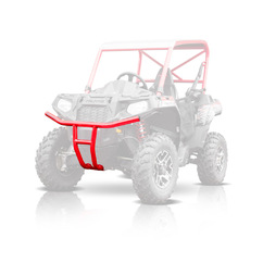 Front Bumper, UTV Defender, Polaris Ace 570