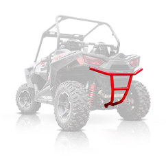 Defender Rear Bumper, Polaris RZR<sup>®</sup> S 1000