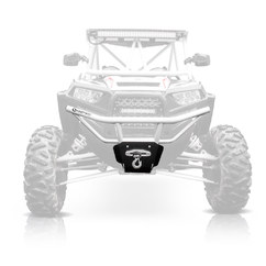 Defender HD Front Bumper, Polaris RZR XP<sup>®</sup> Turbo (16)