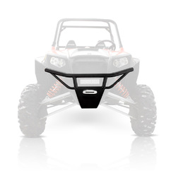 Defender HD Front Bumper, Polaris RZR XP 900