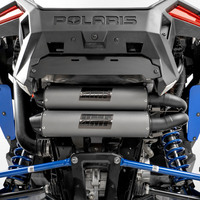 HMF releases exhausts and equipment for Polaris RZR PRO XP