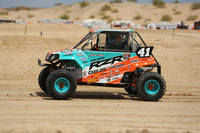 Jacob Peter Finishes Second at UTV World Championship