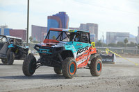 Jacob Peter Scores a Win and A Podium at Las Vegas WORCS