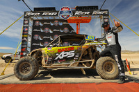 Can-Am's Cody Miller Wins UTV World Championship Short Course Race