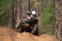 Landon Wolfe - Round 2 at GNCC