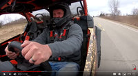 Exhaust Review - HMF Dual Turbo Back - Can-Am Maverick X3 - Full Throttle Offroad